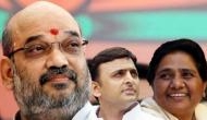 BJP committed to Ram temple; SP, BSP, Congress should clarify stand: BJP's Amit Shah