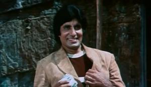 जब चूहा अमिताभ बच्चन के पैंट में घुसा और फिर हुआ कुछ ऐसा,  आज तक नहीं भूल पाएं हैं बिग-बी वो रात