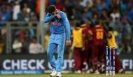दूसरे वनडे मैच में कोहली से हुई ये 'विराट' गलती, अंपायर ने लिया ये कठोर फैसला