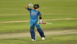 दूसरे वनडे में मैच रिकॉर्ड बनाने के बाद कोहली ने कहा- मुझे मेरे रिकार्ड्स...