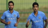 विंडीज के खिलाफ आखिरी तीन वनडे के लिए टीम इंडिया का ऐलान, बुमराह और भुवी की हुई वापसी