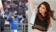 Zero actress Anushka Sharma pours love on husband Virat Kohli as he becomes fastest cricketer to make 10000 runs in ODI