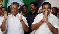 Poll Manifesto: DMK, AIADMK announce to free Rajiv Gandhi killers