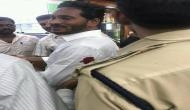 Jagan Mohan Reddy attack: Accused had access to check-in area only, says BCAS