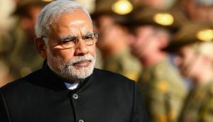 Video: कांग्रेस के मंत्री का बेहूदा बयान- PM मोदी होठों पर लगाते हैं लिपगार्ड और मॉडल की तरह..