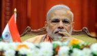 'नरेंद्र मोदी ने चोरी की है, जांच के डर से CBI डायरेक्टर आलोक वर्मा को छुट्टी पर भेजा'