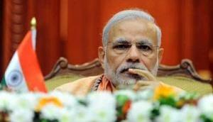 Rafale Deal Row: PM Narendra Modi meets French Minister Le Drian amid Rafale controversy