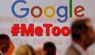 #MeToo: यौन उत्पीड़न के आरोप में Google ने 13 सीनियर्स के साथ 48 कर्मचारियों को किया नौकरी से बाहर