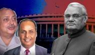CBI विवाद: मोदी सरकार ही नहीं अटल सरकार में भी की जा चुकी है सीबीआई डायरेक्टर की छुट्टी