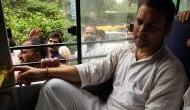 राहुल गांधी सहित CBI मुख्यालय के बाहर प्रदर्शन कर रहे कई कांग्रेसी नेता गिरफ्तार