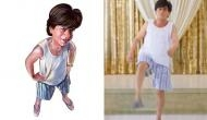Before Zero, Shah Rukh Khan comes on Twitter as 'Bauua Singh;' 'Taiyaar ho jao Twitter waalon! Aa gaye hain Bauua Singh!'