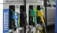 Fuel prices continue upward march, petrol at Rs 70.41 per litre in New Delhi