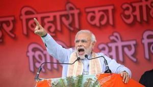 PM मोदी के इन मास्टरस्ट्रोक से लोकसभा चुनाव में कांग्रेस की होगी बुरी हार ! BJP को मिलेगी बंपर जीत