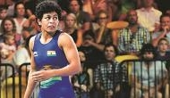 World Wrestling Championship: Pooja Dhanda wins bronze