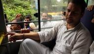 कांग्रेस सरकार में कानून मंत्री रहे इस बडे़ नेता ने राहुल गांधी को नकारा, बोले- मैं उन्हें नेता नहीं मानता