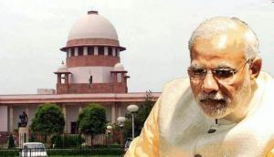 Supreme Court raps Modi govt over delay in NRC as protest continue in Northeast over Citizenship Bill