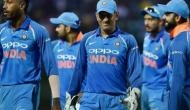 New Zealand police issue warning against the Indian team for assaulting the Kiwis