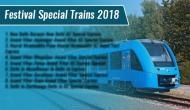IRCTC Offer: Special trains list for Indian Railways passengers that will run during this Diwali and Chhath Puja festivals