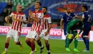 ATK beat Chennaiyin FC 2-1 in ISL