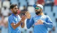 Ind vs WI:  बुमराह ने आते ही बरपाया कहर,  विंडीज को दिए शुरूआती झटके