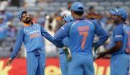 विराट कोहली ने तीसरे वनडे मैच में मिली हार का ठीकरा बल्लेबाजों पर फोड़ा