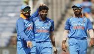 BCCI announces squad for T20I and ODI series against Australia, Virat Kohli, Jasprit Bumrah back in team India