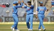 India vs Windies: वेस्टइंडीज ने भारत को दिया इतने रनों का टारगेट, होप ने खेली तूफानी पारी