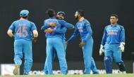 विराट कोहली का हैरान करने वाला बयान, कहा- धोनी और रोहित नहीं ये दो खिलाड़ी हैं टीम के लकी चार्म