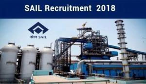 SAIL: स्टील अथॉरिटी ऑफ़ इंडिया में नौकरी का शानदार मौका, मिलेगी बंपर सैलरी