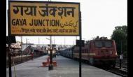 नक्सलियों ने दी रेलवे स्टेशन जलाने की धमकी, फिरौती में मांगे 20 लाख