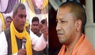 UP: योगी के मंत्री ने दिए बीजेपी का साथ छोड़ने के संकेत, कहा- देकर रहूंगा इस्तीफा