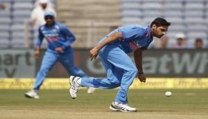 धवन के बाद अब भुवनेश्वर कुमार भी बाहर, World Cup में टीम इंडिया को बहुत बड़ा झटका
