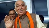 दिल्ली के पूर्व मुख्यमंत्री मदनलाल खुराना का निधन, 82 साल की उम्र में ली आखिरी सांस