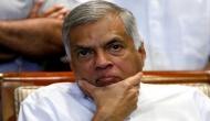 India mum as political crisis unfolds in Sri Lanka; Speaker Karu Jayasuriya backs sacked PM Ranil
