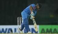 OMG! पांचवें वनडे मैच से पहले होटल की बालकनी से कूदना चाहते हैं ऋषभ पंत!