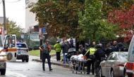 अमेरिका के पिट्सबर्ग में अंधाधुंध गोलीबारी में 11 लोगों की मौत, कई घायल