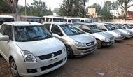 यात्री वाहनों की बिक्री में आयी रिकॉर्ड गिरावट, दुपहिया वाहन भी नहीं बिक रहे
