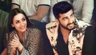 After separating from ex-husband Arbaaz Khan, Malaika Arora all set to tie knot with Arjun Kapoor by next year