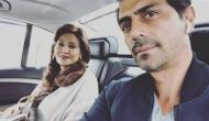 Arjun Rampal's mother Gwen Rampal passes away at the age of 67 due to breast cancer