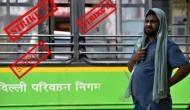 दिल्ली में ठप्प हुई बस सेवा, DTC की सबसे बड़ी हड़ताल ने लगाया 3700 बसों पर ब्रेक