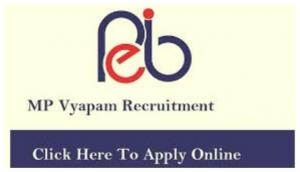 MP Vyapam Teacher Recruitment 2018: Apply over 20,000 vacancies released at peb.mponline.gov.in; here's the last date