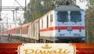 त्योहारों पर यात्रियों को रेलवे का तोहफा, दिवाली और छठ पर 78 स्पेशल ट्रेनें लगाएंगी 519 फेरे