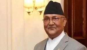 मैप विवाद: नेपाल के पीएम बोले- भारत कालापानी से तुरंत अपनी सेना हटाए