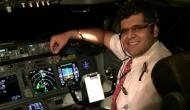 Indonesia plane crash: Indian pilot Bhavye Suneja was captain of Indonesia Plane that crashed into sea with 189 people on board
