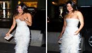 प्रियंका और निक की शादी से पहले ही न्यू यॉर्क में हो गई ब्राइडल शावर पार्टी, तस्वीरें वायरल