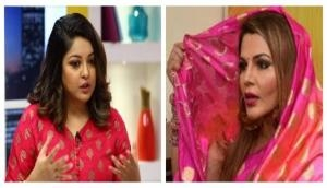 #MeToo: OMG! Rakhi Sawant sues Tanushree Dutta for defaming her; here's what she demanded for damaging her reputation