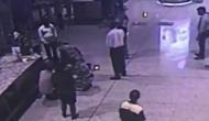 एयरपोर्ट पर यात्री के लिए फरिश्ता बनकर पहुंचे CISF के जवान, ऐसे बचाई जान