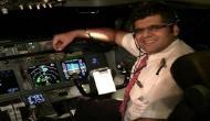 उड़ान भरते ही क्रैश होने वाले प्लेन का पायलट था भारतीय, 189 यात्रियों के साथ भरी थी उड़ान