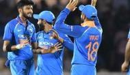 विराट की कप्तानी में अपने शिखर पर टीम इंडिया, तोड़ा 11 साल पुराना रिकॉर्ड