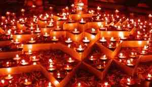 Are we forgetting the real essence of Diwali which is losing its sheen in contemporary world?